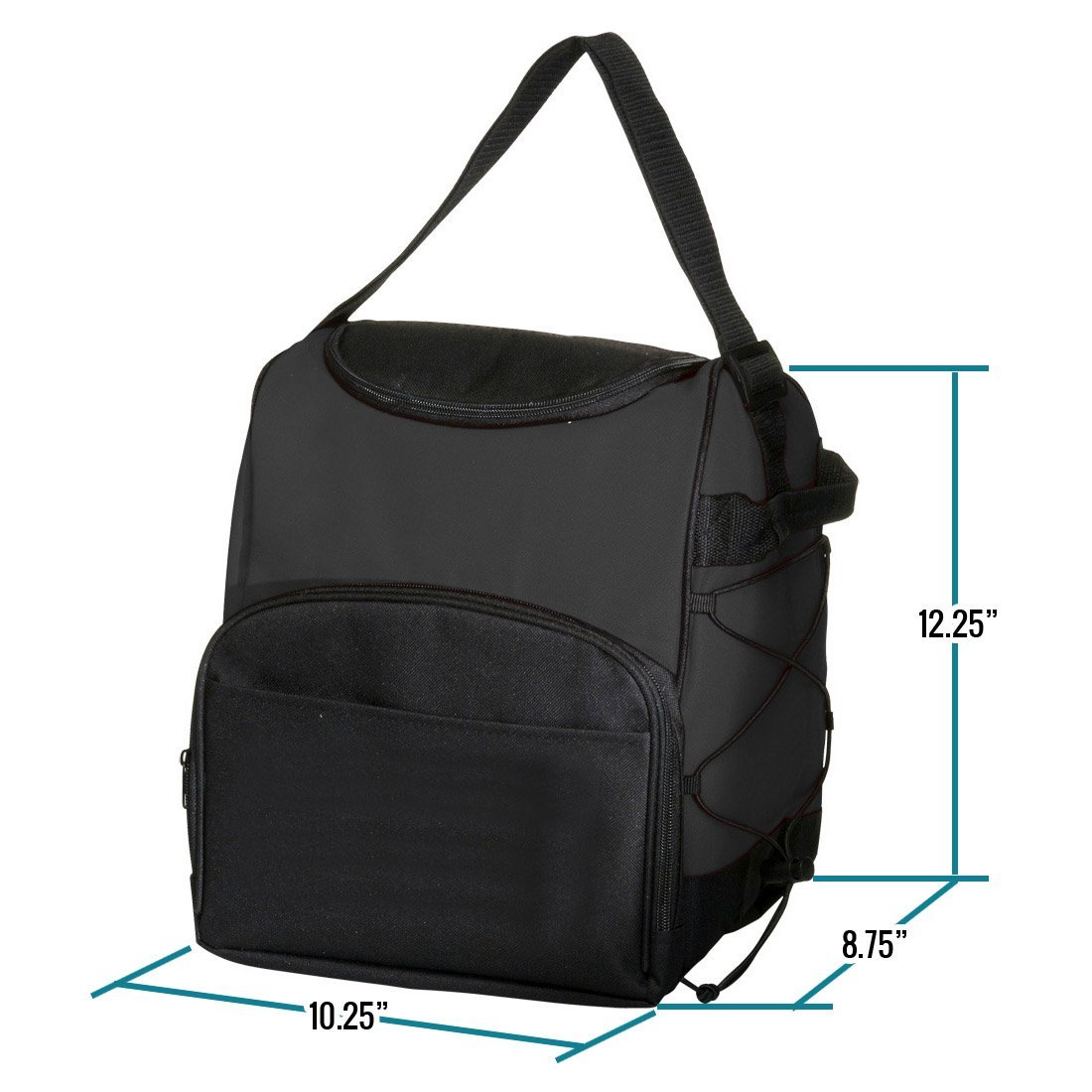 Extra Large Insulated Lunch Bag By Sacko Chatterbox
